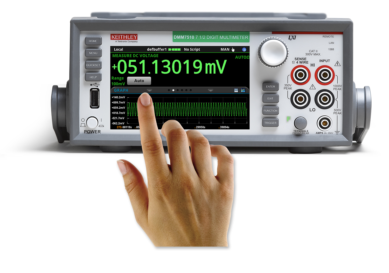 Keithley Instruments 10-20-14